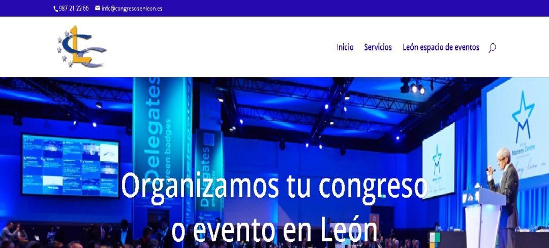 Central leonesa de Congresos
