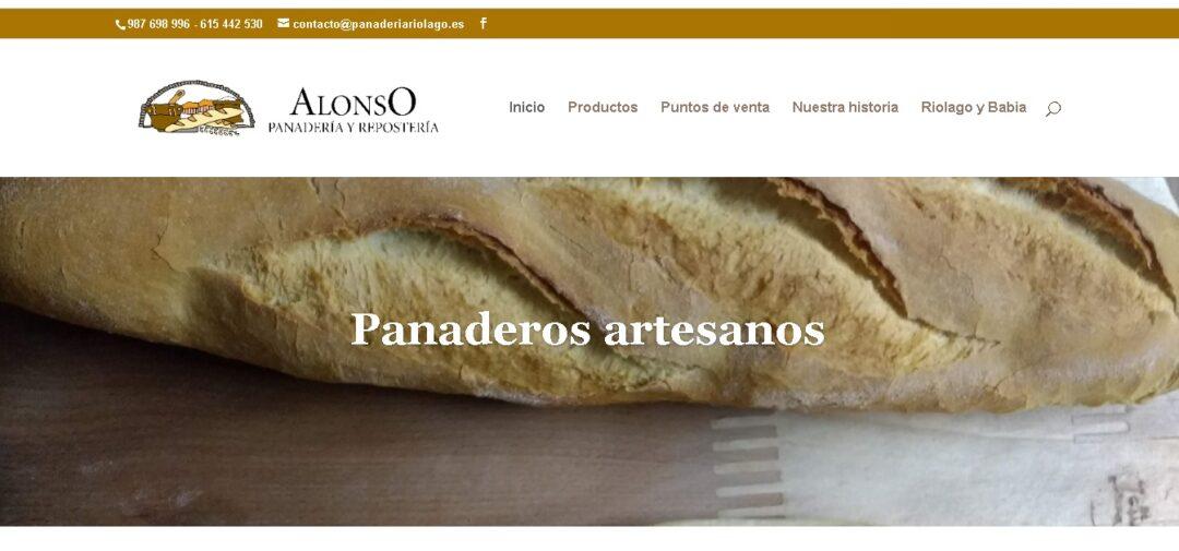 Panadería de Riolago